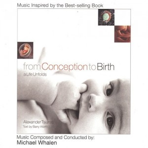 CD From Conception To Birth